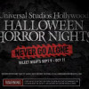 """恐怖经典入侵 Universal Studios 的""""HALLOWEEN HORROR NIGHTS""""万圣节恐怖夜 回味那年的恐怖时刻(9/9-10/31)"""