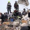 Florida 大楼坍塌1个月搜寻行动结束