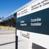 加美边界即将重启 加拿大海关关员决定罢工