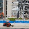 熱帶風暴來襲 Florida 將爆破拆除坍塌大樓剩餘結構