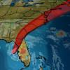 熱帶風暴北移往 Florida 古巴疏散10萬人