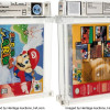 Nintendo 游戏卡匣 Super Mario 64 拍卖价又刷新纪录