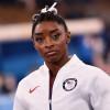 美體操天后 Simone Biles 退出女子個人全能項目決賽