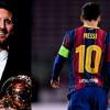 球王 Messi 同意薪資減半 續留 Barcelona 隊至2026年