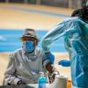 救人卻被遺忘 全球護理人員分配不到疫苗