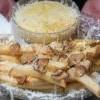 纽约200美元金箔松露薯条 Guinness 纪录认证世界最贵