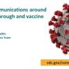 接種疫苗對極具傳染性和嚴重性的 Delta 變種病毒到底有沒有效?美國 CDC 和各國數據揭示疫情嚴峻性