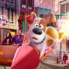 【小編直擊】Universal Studios Hollywood 全新主題體驗館 ★ Secret Life of Pets: Off the Leash ★ 可愛無限!
