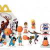 麥當勞 Space Jam: A New Legacy 快樂兒童餐!還有抽獎贏好禮活動(7/6-7/15)