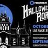 另類步行體驗活動 Freeform Halloween Road–31 Nights of Halloween (10/1-10/5)