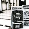 你確定只是去了咖啡店?快來打卡這家超現實主義咖啡館 The Matte Black Coffee