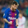球王 Messi 將告別 Barcelona 足球隊 16年貢獻672球