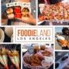 FoodieLand 夜市来到 Pasadena 了!让 Rose Bowl 成为美食家的目的地 (8/13~8/15)