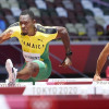 东奥男子110公尺跨栏 牙买加包办金铜美国夺银