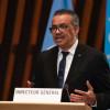 世衛秘書長:2022年初全球 COVID-19 確診數將逾3億例
