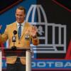 傳奇四分衛 Peyton Manning 入列NFL名人堂 矢言比賽永不完結