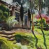 Bowers Museum 新展来啦!艺术遗产:安和比尔·卡伦精品绘画收藏展(8/28-12/19)