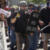 Portland 冲突再起 左派与极右翼暴力开打