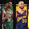NBA 新球季10月19日登場 開幕戰 Bucks 對 Brooklyn Nets