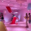 冰淇淋博物館落腳新加坡 粉色夢幻場館成熱門景點