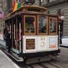 疫情停摆16个月 旧金山今重启缆车8月免费搭