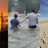 極端天候頻率增 控制氣候變遷更加重要