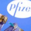 Pfizer 向FDA遞交試驗結果 申請全美第3劑施打授權
