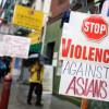 美2020年仇恨犯罪达12年新高 攻击非裔亚裔增多