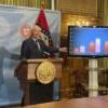 全美染疫住院數創6個月新高 Arkansas 州 ICU 只剩8床