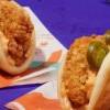 到底是 Sandwich 还是 Taco? Taco Bell 9月新品 Crispy Chicken Sandwich Taco 即将上市(9/2)