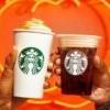 Starbucks 秋季上新!🎃 Pumpkin 系列飲品正式回歸