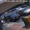 奧克蘭唐人街又添新案  8月7日下午發生當街搶劫事件