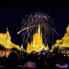 Walt Disney World Resort 10月1日起將進行18個月的 50 Years of Magic  特別慶典
