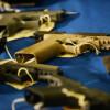 LA 通过新法 禁止拥有销售「ghost gun」