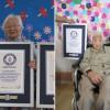 最长寿双胞胎换人 日本107岁人瑞姊妹更新纪录