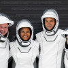 SpaceX 送平民上太空 老兵超興奮:像露營車之旅