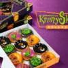 KK 家萬聖節新品來了! Krispy Skreme 甜甜圈系列北美上市