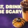 Dunkin' 推出全新花生醬 Machiato 咖啡!可愛蜘蛛甜甜圈迴歸 還有萬聖節每日 Trick or Treat 有獎活動