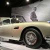 【 哇靠 Funlicius 】近距離接觸 James Bond 座駕  Petersen 汽車博物館 'Bond In Motion' 展覽探館