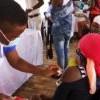世衛:非洲半數國家疫苗覆蓋率僅2%