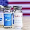 英研究:同時打 COVID-19 和流感疫苗安全