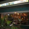 吃Restaurants: One World Vegetarian Cuisine