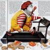 健康Health:加速减肥的小诀窍