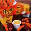 Burger King 推出Fiery Chicken Fries,愛辣者必試阿!