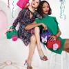 纽约品牌kate spade new york 和全球最时尚的猪打造圣诞限量款