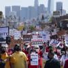 全美60城亞裔怒吼 有僑民說30年首見