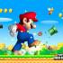 你的方向感不好嗎?那就來玩玩 Super Mario 吧!
