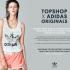 Topshop For Adidas Originals 3月20日公開發售!