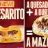 """Taco Bell新品即將上市:""""quesarito"""",一半Quesadilla一半burrito!"""