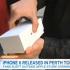一名男子拿到了澳洲第一隻iPhone 6 當場開箱結果…
